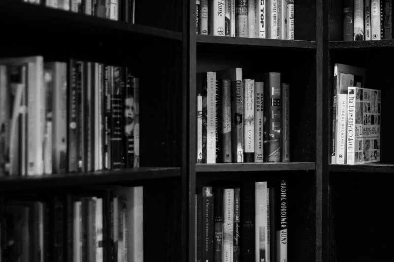 bookshelves-932780_1280
